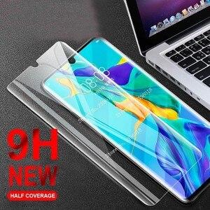 Защитное стекло для Huawei P30 P20 Pro, защита экрана из закаленного стекла для Honor 8A, 8C, 9, 10 Lite, Huawei wey, Huavei