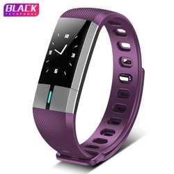 Новый DIDO G19 Смарт-часы мониторинга сердечного ритма ЭКГ здоровья пожилых Водонепроницаемый часы Спорт Браслет