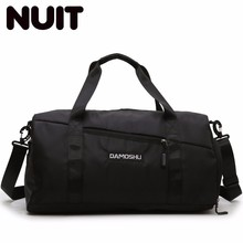 Women And Men Travelling Bags Dry Wet Separation Male Portable Bag Ladies Handbags Large Capacity