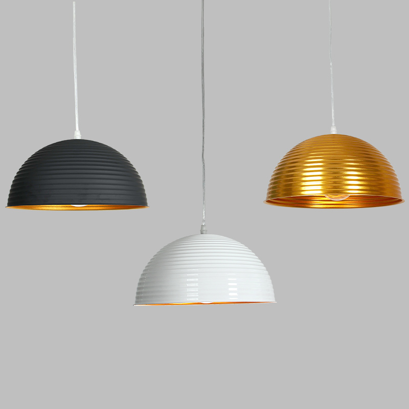 Colorful Modern Nordic Lamp Shades