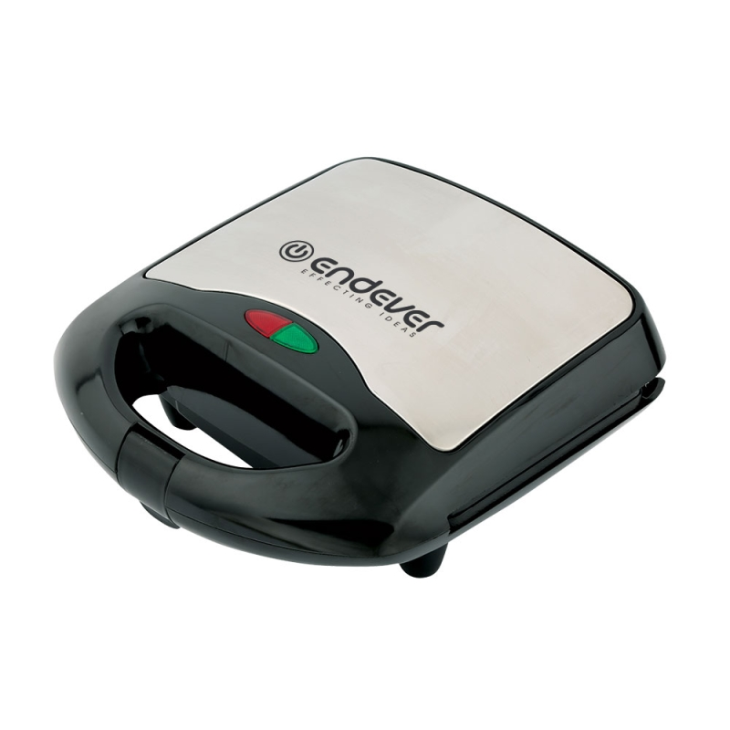 Sandwich toaster Endever Skyline SM-26 black chopper skyline sm 04