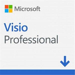 Image 4 - Microsoft Office Visio Professional 2019 Windows Için Dijital Teslimat Lisansı 1 Kullanıcı