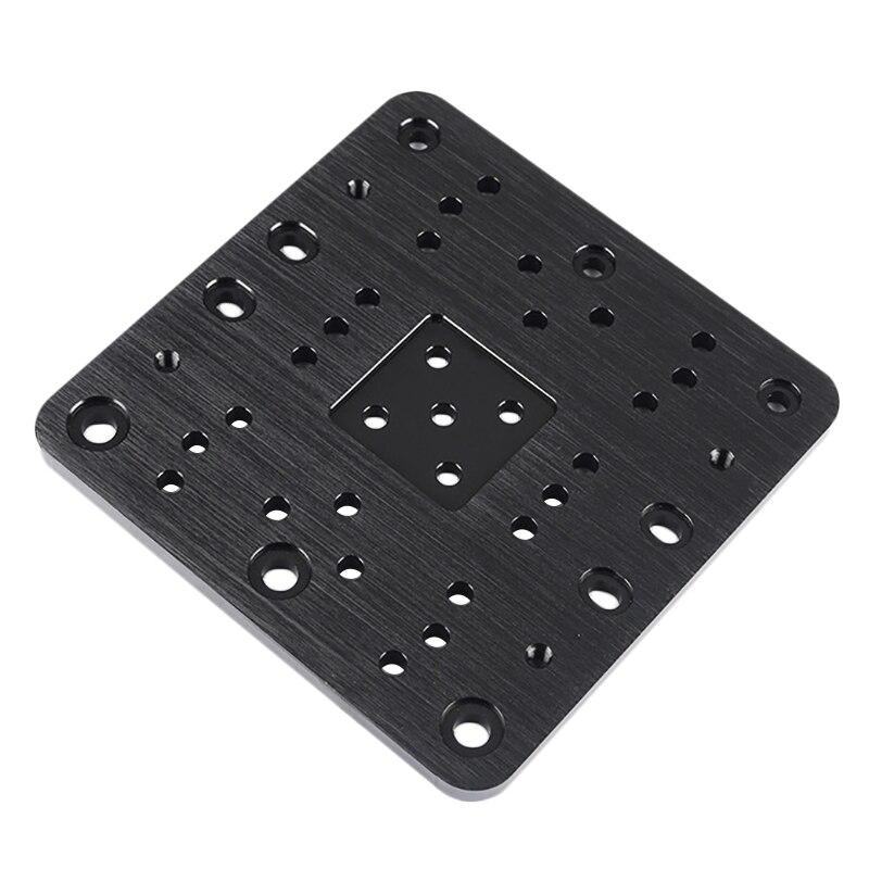 Plaque de portique c-beam chaude-Xlarge pour openbuild CNC et imprimante 3DPlaque de portique c-beam chaude-Xlarge pour openbuild CNC et imprimante 3D