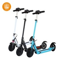 LOVELION Superteff Original Ew4 Intelligent Electric Scooter Folding Two Wheel With Lcd Scooters
