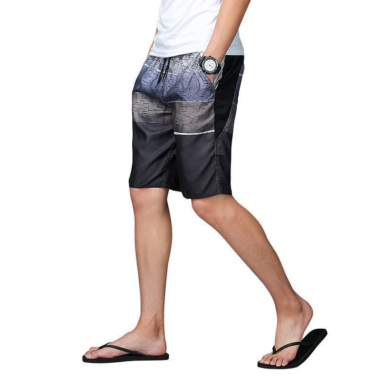 Men Swimsuits Beach Shorts Swimming Shorts Shorts Swimsuits Mens Sport Surffing Shorts Man