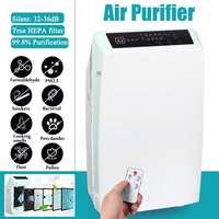 220 V Office для дома воздушный озонатор очистки освежитель полости рта отрицательных ионов удалить PM2.5 формальдегида дым пыли плесени Воздухоо...