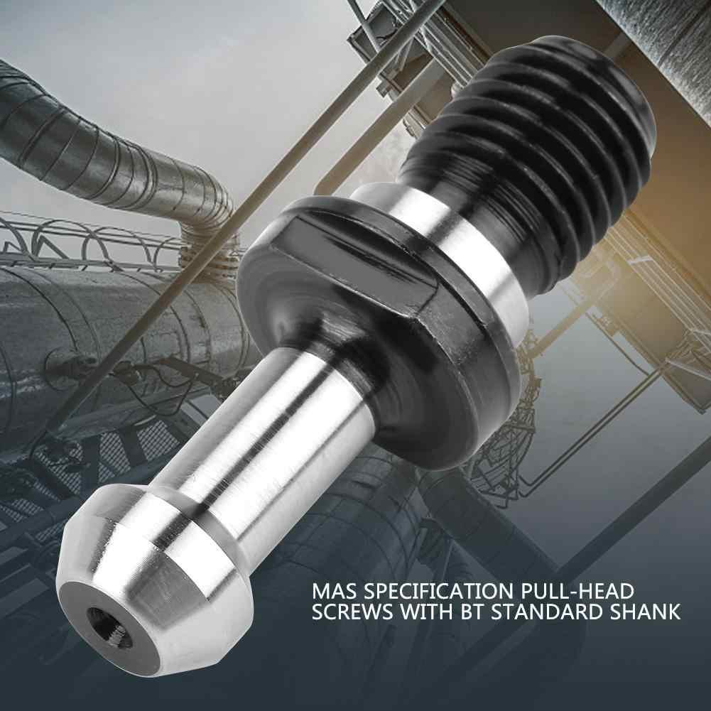 חדש 1pcs BT40 CNC 45 תואר למשוך Stud שייר Knob כרסום CNC כלי באיכות גבוהה