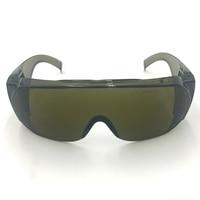 EP-IPL-3-6 IPL Professionele CE Gecertificeerd IPL Oogbescherming Eyewear 190nm-2000nm OD4 + Laser Veiligheidsbril Bril