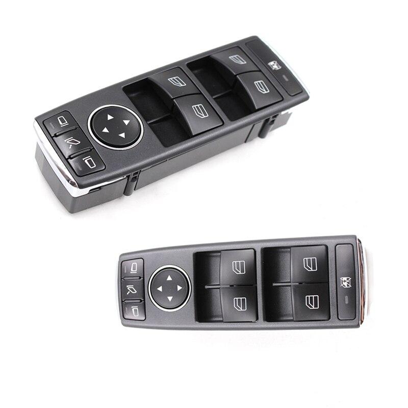 Commutateur Vitre électrique Pour Mercedes ML350 ML500 ML63 G500 G550 G55 1669054400 A1669054400