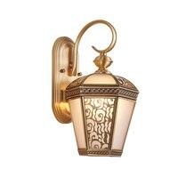 Винтажная лампа бра Arandela Para Parede Lampara De Pared внутренняя лампа Wandlamp аппликация Мураль светильник Настенный светильник для спальни