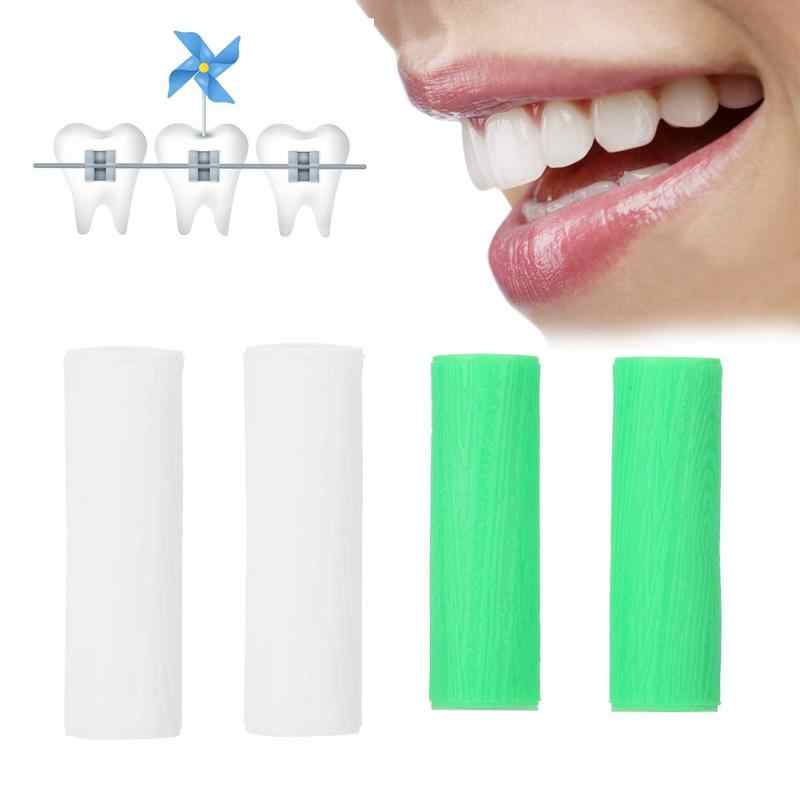Aligner Chewies Silicone  Correction Retainer Orthodontic Bite Teeth Chewies