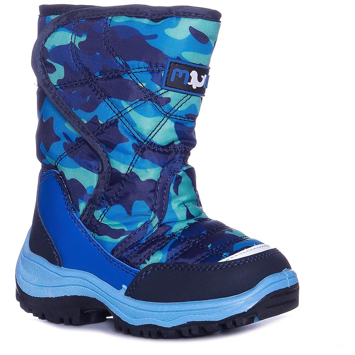 MURSU Boots 8739234 Winter Boys Wool children shoes boy MTpromo reima boots 8624989 for boys winter boy children shoes