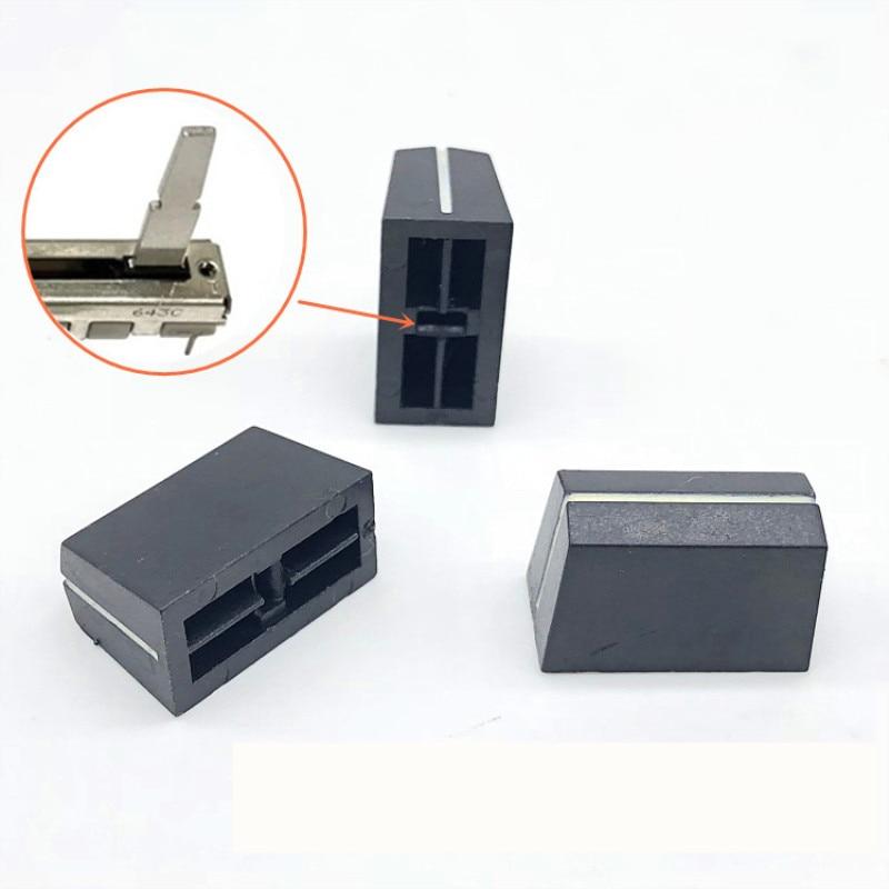10pcs Pioneer Faders Special Cap 300 400 500 600 800 Dedicated Fader Potentiometer Knob