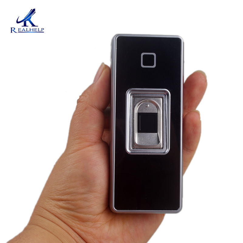 High Quality MINI Fingerprint Recognition Device Fingerprint Reader Wiegand Output Waterproof And Dust-proof For Access Control