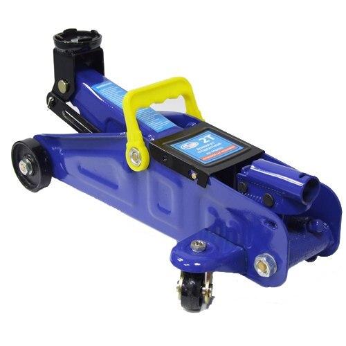 Car Jack 2 T ПОДКАТНОЙ, box AUTOVIRAZH (blue) (lifting 145-300mm) bbq fuka car console gear shift box panel cover trim interior styling sticker carbon fiber fit for audi a4l a5 q5