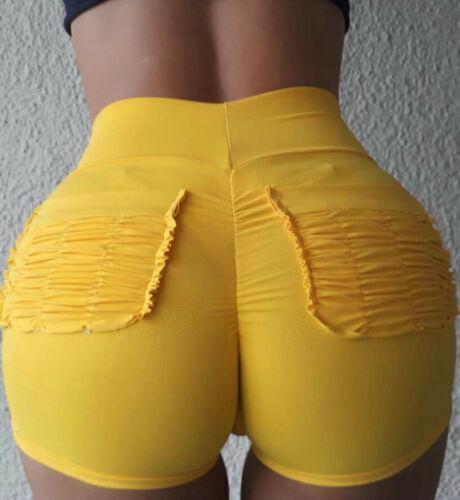 HIRIGIN Women Cotton Sports Casual Beach Running Slim Ladies Shorts Hot