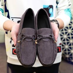 Весна-осень, мужская обувь, мужская обувь для вождения, 183290