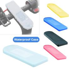 Professional Waterproof Silicone Scooter Dashboard Panel Circuit Board Cover Suitable for Xiaomi M365 Electric