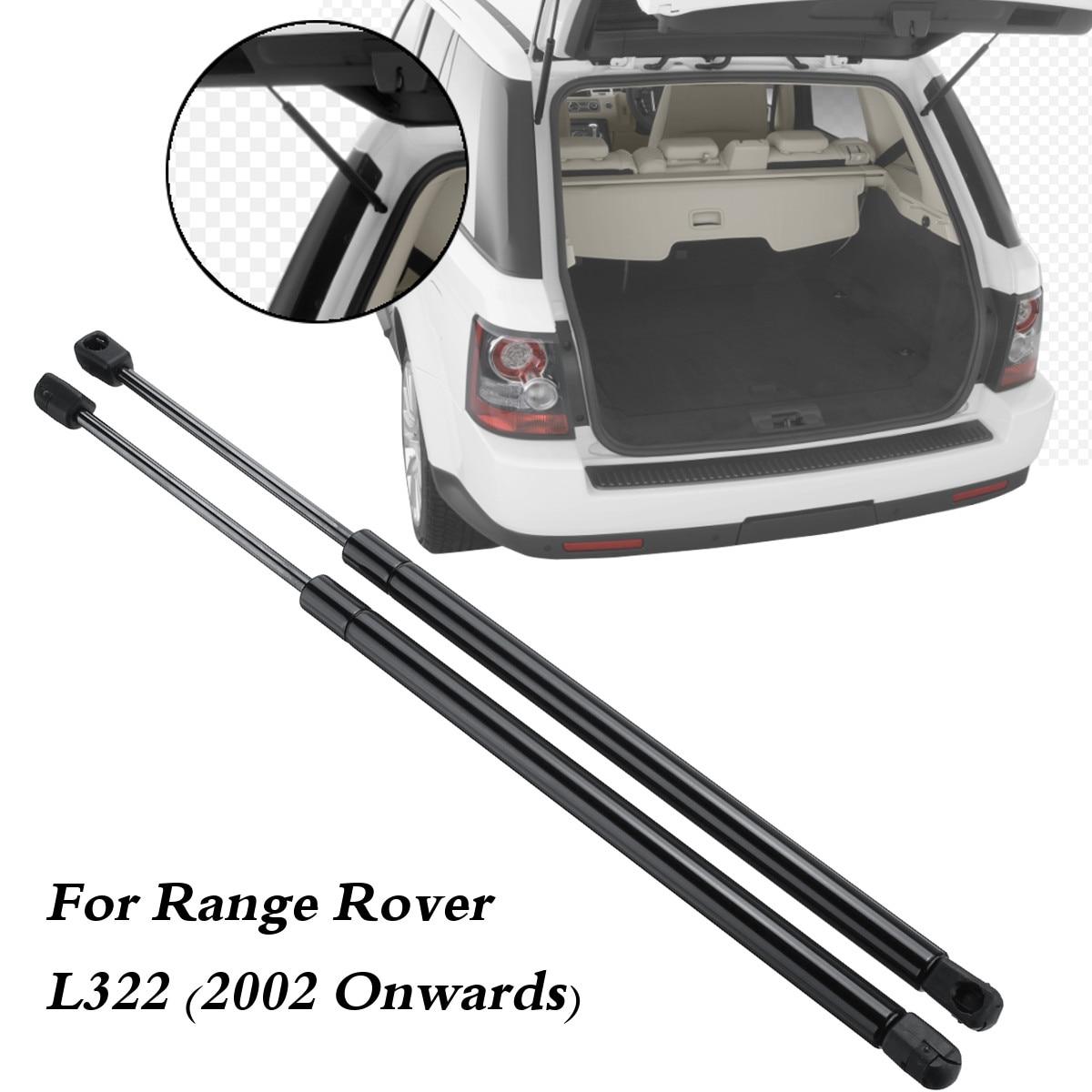 Range Rover Vogue Brazo De Limpiaparabrisas Trasero Motor Engranaje De Reparación