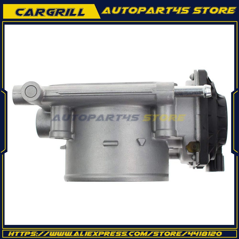 N3H1136B0C OEM New Throttle Body Assembly Fit Mazda RX8 RX-8 TH88 2004-2011