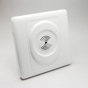 Image 3 - ניו החכמה קיר הר חכם קול בקרת אור חיישן מתג צליל & אור נשלט מכירה לוהטת עיכוב מתג