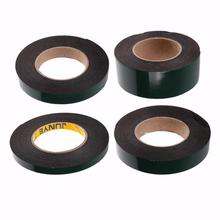 Strong Waterproof Adhesive Double Sided Foam Tape Car Trim Plate mirror