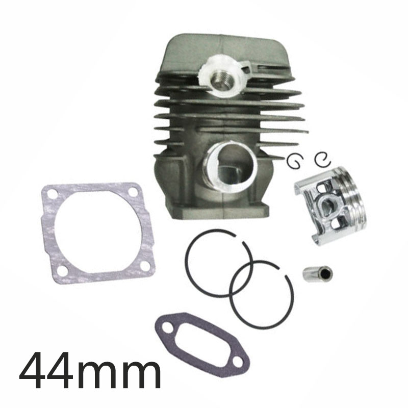 Cylinder & Piston Kit 44mm for Stihl 026 MS260 Chainsaw NIKASIL Plated AccessoryCylinder & Piston Kit 44mm for Stihl 026 MS260 Chainsaw NIKASIL Plated Accessory