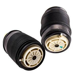 Image 1 - 2 個メルセデスベンツ W212 W218 CLS CLASS e クラスリアエアサスペンションバッグ左右 e クラス w212 S212 E63