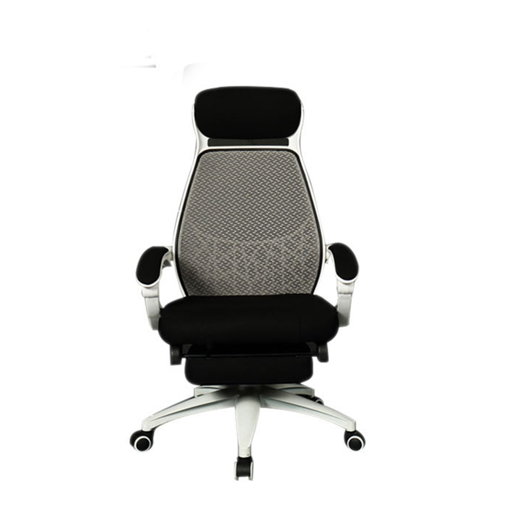 Home Computer Chair High Quality Do Public Network Cloth Chair Customized Screen Cloth European Computer Plastic Sponge Chair