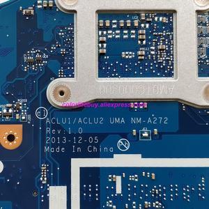 Image 5 - Véritable 5B20G45441 NM A272 w i5 4210U CPU ordinateur portable carte mère pour Lenovo Z50 70 ordinateur portable