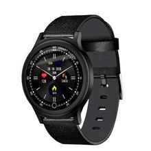 Купить с кэшбэком Classic  Smart Watch 1.3 Inch 240*240 Resolution IP68 Waterproof  Information Push Sleep monitor Sendentary reminder Bracelet