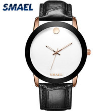 SMAEL Men Fashion 1902 Watch Male Relogios Masculino 30M Waterproof Wristwatch Chronograph Auto Date Watches Sport Quartz Clock все цены