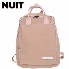 Student Oxford Backpack Bags Girls Both Shoulders Bag Bagpack Women For Casual Fashion Schoolbags