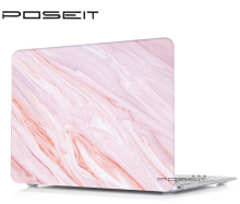 Plastic laptop Hard Case Cover For 2018 New Alppe Macbook 13 Air Laptop Shell ONLY the Model  A1932 EMC 3184