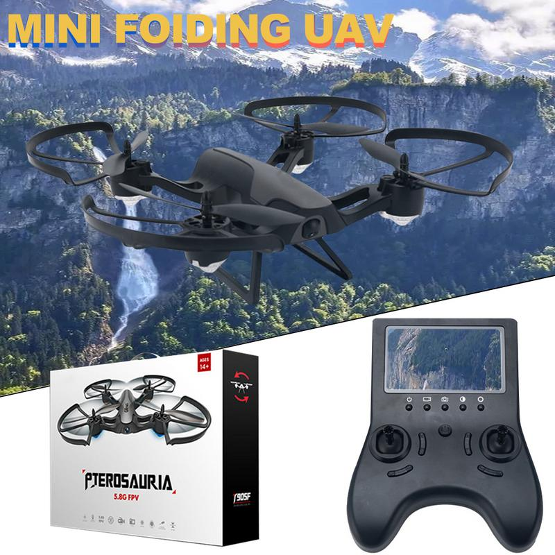 T905F 5.8G HD Camera Remote Control Quadcopter RealTime Image Transmission Remote Control Aircraft Drone with Camera Video GPST905F 5.8G HD Camera Remote Control Quadcopter RealTime Image Transmission Remote Control Aircraft Drone with Camera Video GPS