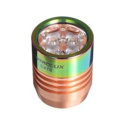 Astrolux S41S S41S ze stali nierdzewnej w kolorze nowa wersja A6 1600LM Nichia 219B/XP-G2/XP-G3 latarka LED czołówka głowy