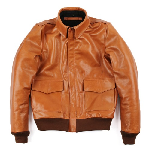 Cire A2 Cuir En Véritable Marque Hommes Veste Orange Vache 100 Huile Qualitysales Casual Cuir Classique Slim Vestes g7gqvUw