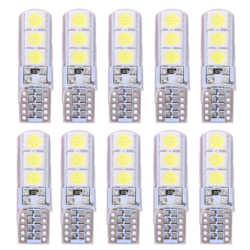 100 x LED 0603 Yellow Gold SMD LEDs SMT Lights Super Ultra Bright Xbox Car RC PC