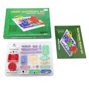 335 Multicolor Electronics Dis