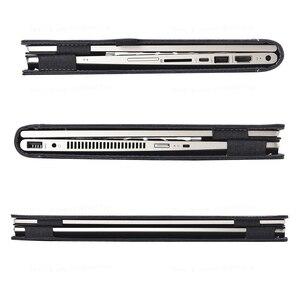 Image 4 - Чехол для Hp Pavilion X360 Convertible 14 Laptop Sleeve для 14 ce 14S CR0000 съемный чехол для ноутбука сумка Защитная кожа подарки