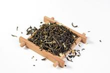 Classic Lots Jasmine White Buds Tea Natural Organic Dry Loose Leaf Herbal Tea
