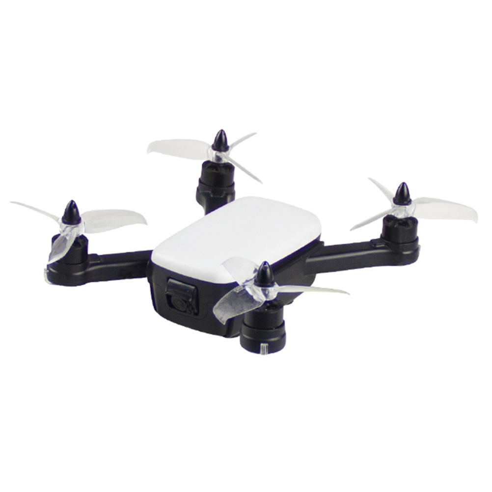 Drone GPS Quadcopter-Toys Aircraft Rc Helicopter Positioning Four-Axis Wifi Brushless-Motor