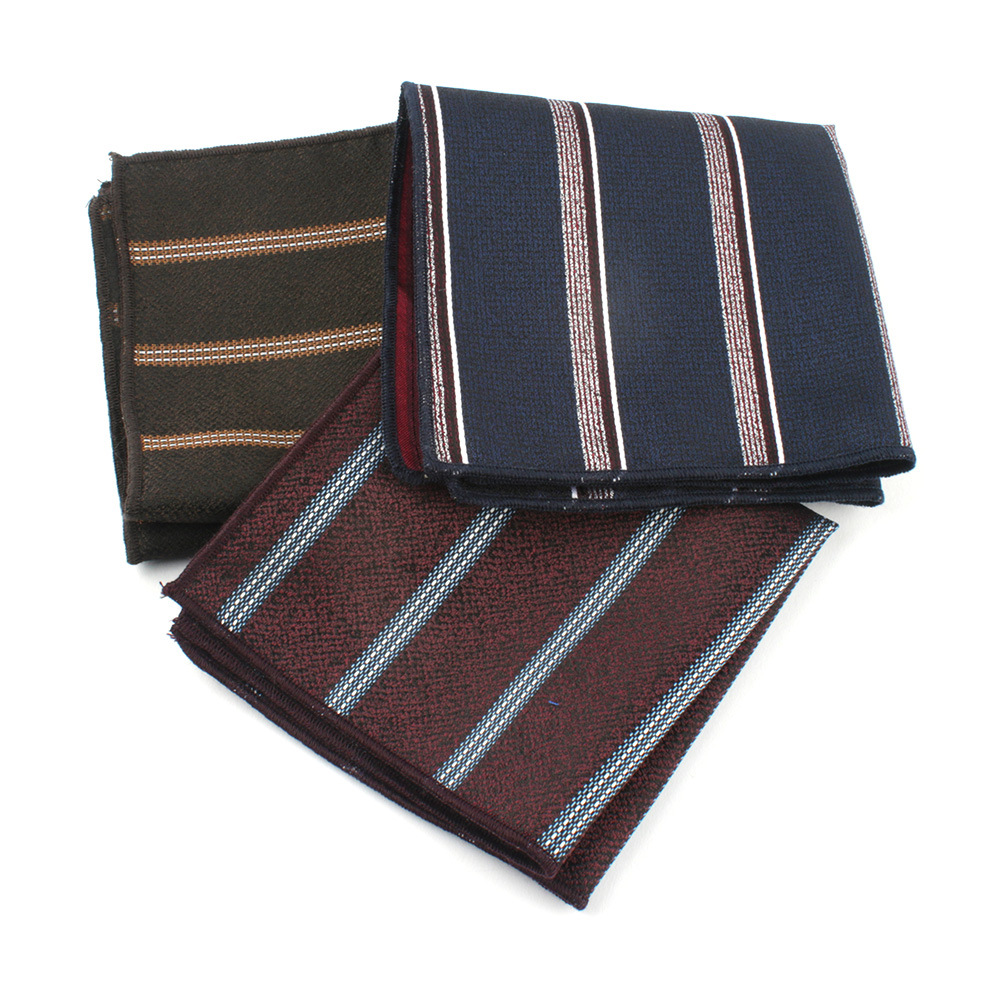 Mens Fashion Handkerchief Pocket Square For Mens Business Pocket Towel Classic Formal Small Hankies For MensLadiesChest To