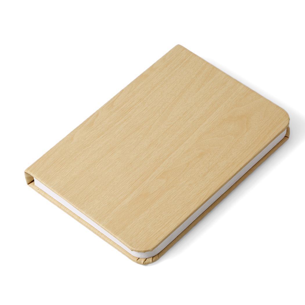 LED Book Light PU Leather Cover 2W USB Rechargeable Nightlight 2000mAh Foldable 3.7V Desk Lamp 350 lumens