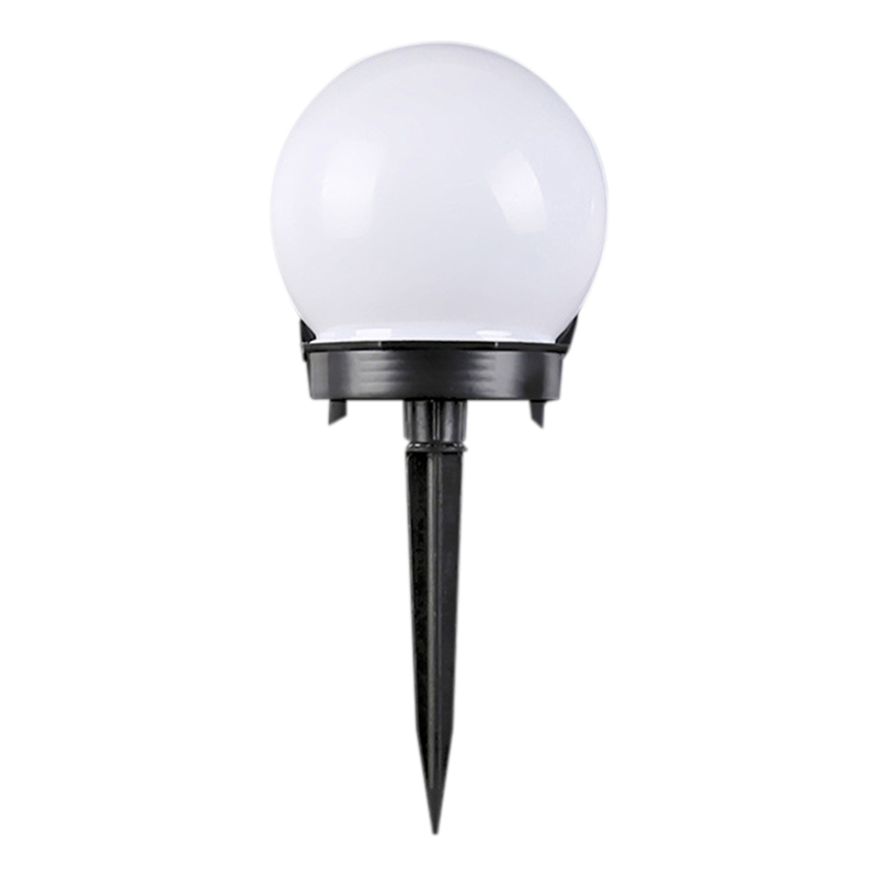 6 Pcs/Lot Solar Garden Light Waterproof Led Bulb Lawn Garden Light Outdoor Camping Night Lights Solar Powered Landscape Lamp