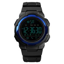 Smart Watch Sports Waterproof Electronic Watch Wearable Devices Bluetooth Reminder Multifunction Bracelet For SKMEI 1440