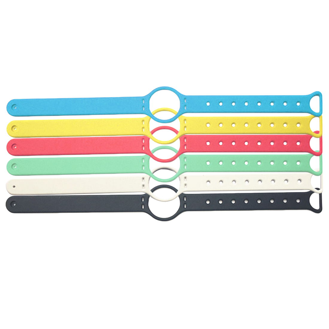 Misfit Shine Replacement Wristband Men 39 s And Women 39 s Watch Strap Misfit Shine Dispensing Metal Buckle Strap Random Color in Watchbands from Watches