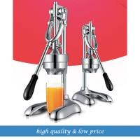 Home Appliances/Commercial Bar Manual Bar Hand Press Lemon Orange Lime Juice Squezer Juicer