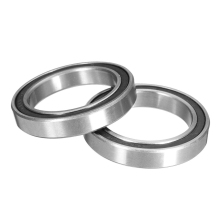 2Pcs 6806 Ceramics Bearing Bicycle Bottom Bracket Mountain Road Bike Fit For Sram Rotor BB30/PF30/BB 386/BB Right