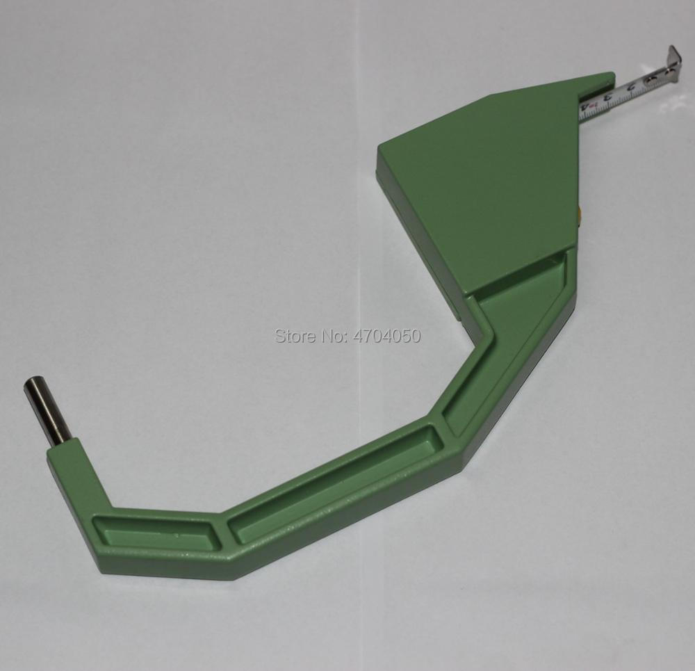 Brand New Height Hook Measurement for Total station 500 1200 GPS GNSS Green GZS4 1